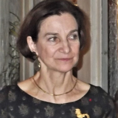 Véronique BUJON de L'ESTANG